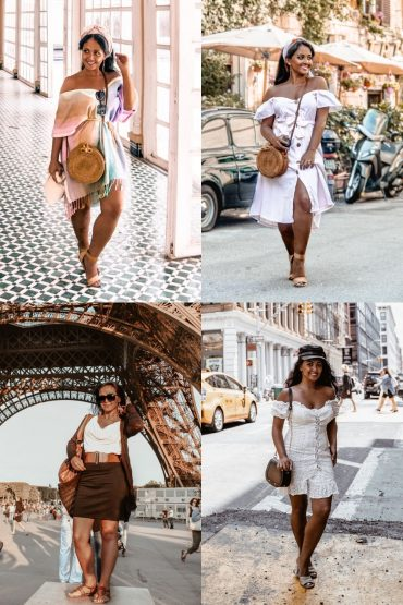 Paris Chic Style How To Dress Like A Parisian Chic In Soft Bright Colors Neutral Tones With Effortless Hairstyles