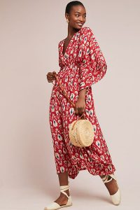 What To Wear In Marrakech Morocco Kaftan Dress For Morocco Paris Chic Style 9