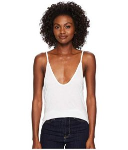 What To Wear In Marrakech Morocco White Spaghetti Strap Top Paris Chic Style 1