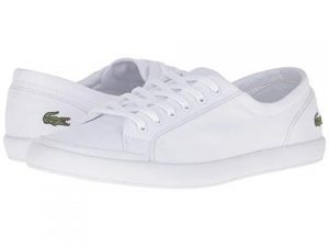 What To Wear In Morocco Marrakech Lacoste White Sneakers Paris Chic Style 4