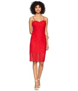 What To Wear In Morocco Marrakech Red Dress Paris Chic Style 8