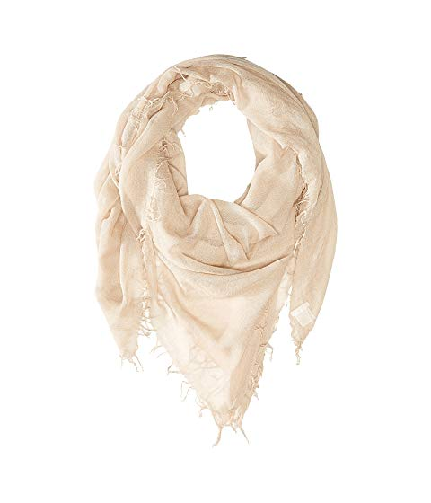 Best Scarf For Dresses White Scarf Chan Luu Cashmere and Silk Scarf Paris Chic Style 2