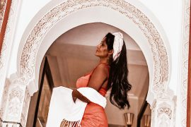 What-Color-Shoes-To-Wear-With-A-Red-Dress-How-To-Wear-A-Summer-Red-Dress-What-To-Wear-In-Morocco-Marrakech-Paris-Chic-Style-13