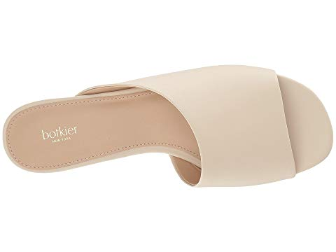 What Color Shoes To Wear With A Red Dress Nude Beige Blush Shoes Botkier Magda Paris Chic Style 12
