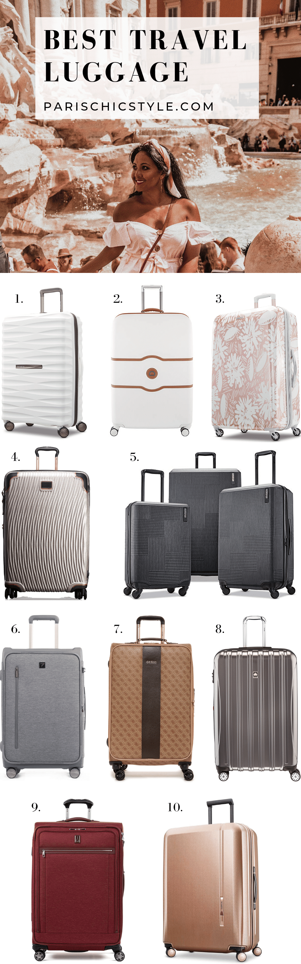 best-travel-luggage-checked-lightweight-suitcases-hardcase-softshell-spinner-wheels-paris-chic-style-pinterest (1)