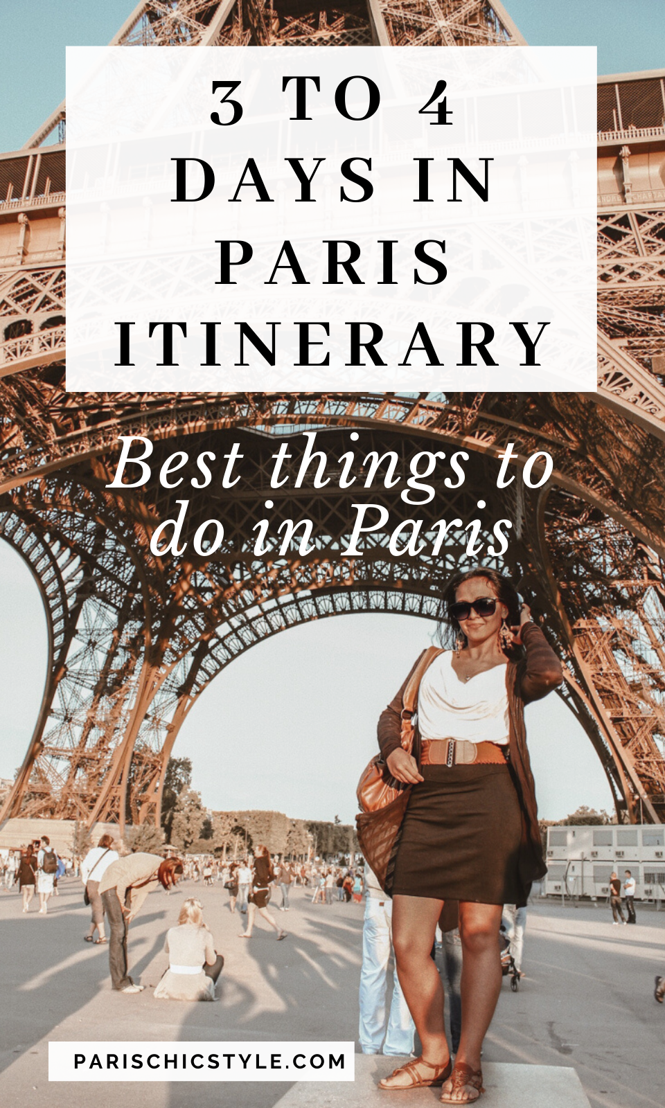 Paris Chic Style Best Things Do In Paris Marjolyn Lago