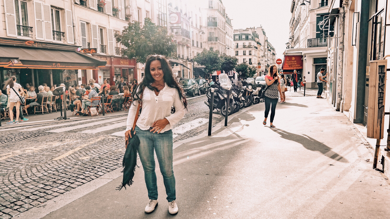 3 to 4 days in Paris Itinerary Best Things To Do In Paris Chic Style Fashion Travel Blog Montmartre Marjolyn Lago Marj