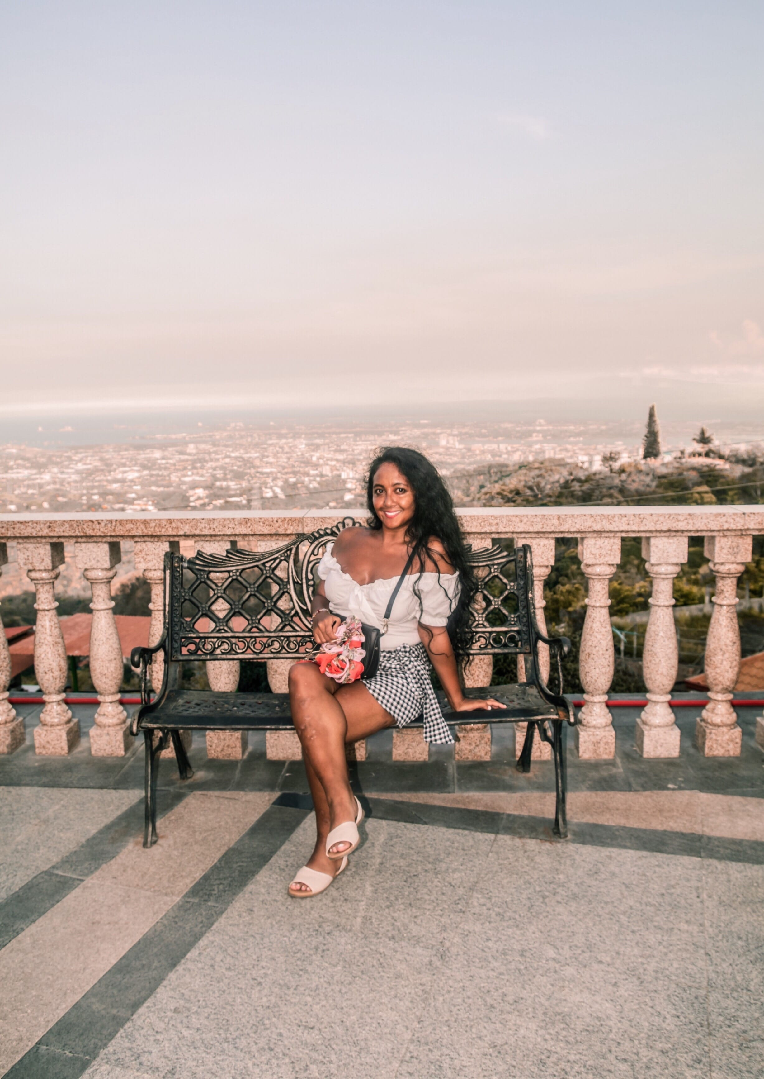 Paris Chic Style Temple Of Leah Cebu City Philippines Fashion Travel Blog Lifestyle Fun Things To do At Home When Bored Lockdown Coronavirus