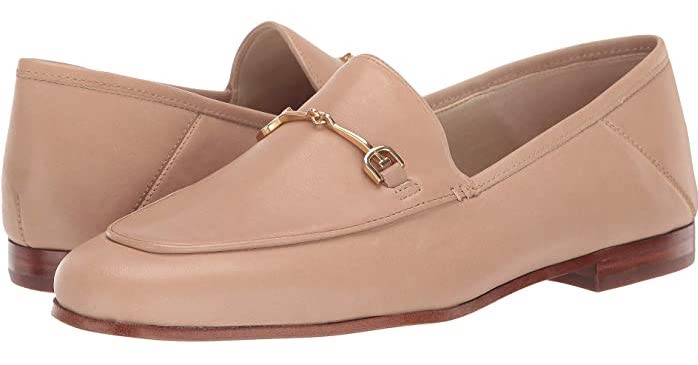 Paris Chic Style French Shoes Style Outfit Parisian Flats Loafers