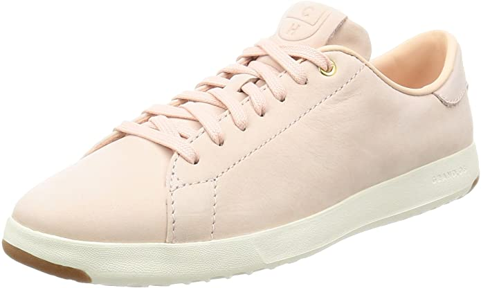 Best Sneakers For Women Most Comfortable Shoes for women Travel Shoes Paris Chic Style Cole Haan Grand Pro Tennis Sneakers