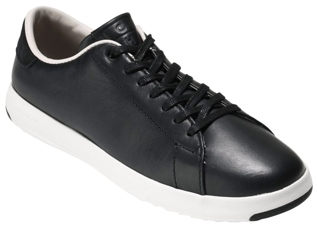 Best Sneakers For Women Most Comfortable Shoes Travel Shoes Paris Chic Style Cole Haan Grand Pro Tennis Sneakers