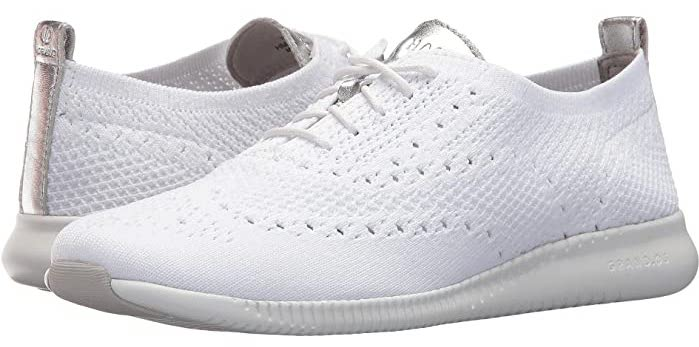 Best Sneakers For Women Most Comfortable Shoes Travel Shoes Paris Chic Style Cole Haan Sneakers