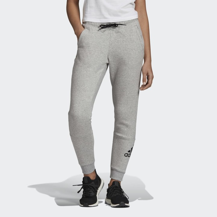 Grey Sweatpants For Women Joggers Track pants For Going Out Walking Training Chic Sweatpants Adidas Paris Chic Style