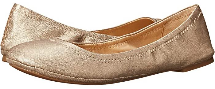 Best Travel Flats Stylish Most Comfortable Shoes For Walking Paris Chic Style Lucky Brand Emmie