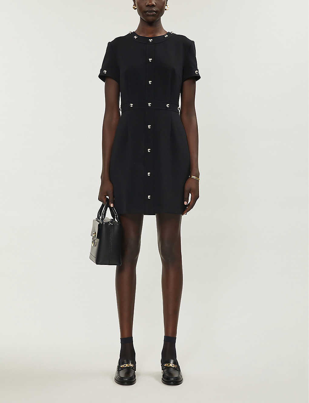 French Fashion Clothing Brand Claudie Pierlot French Dress Parisian Style Paris Chic Style