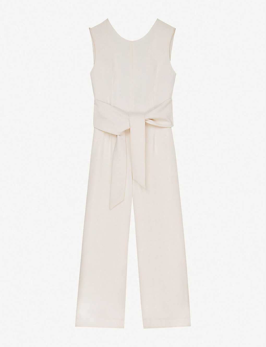 French Fashion Clothing Brand Claudie Pierlot French Jumpsuit Parisian Style Paris Chic Style