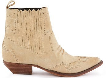 French Style Ankle Boots Roseanna Parisian Fashion Paris Chic Style