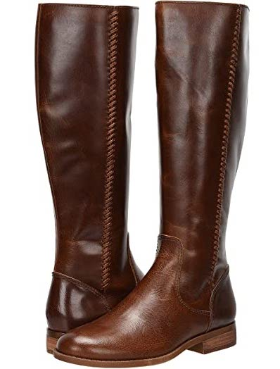 Most Comfortable Boots For Women Tall Riding Boots For Skinny Calves Legs Stylish Boots Frye And Co Paris Chic Style 5