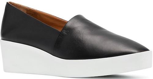 Paris Shoes Clergerie Parisian Loafers For Work Walking Travel Everyday Wear Paris Chic Style