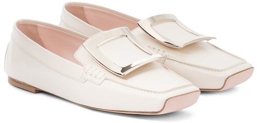 Roger Vivier French Shoes Brand Parisian Shoes French Girls Paris Chic Style
