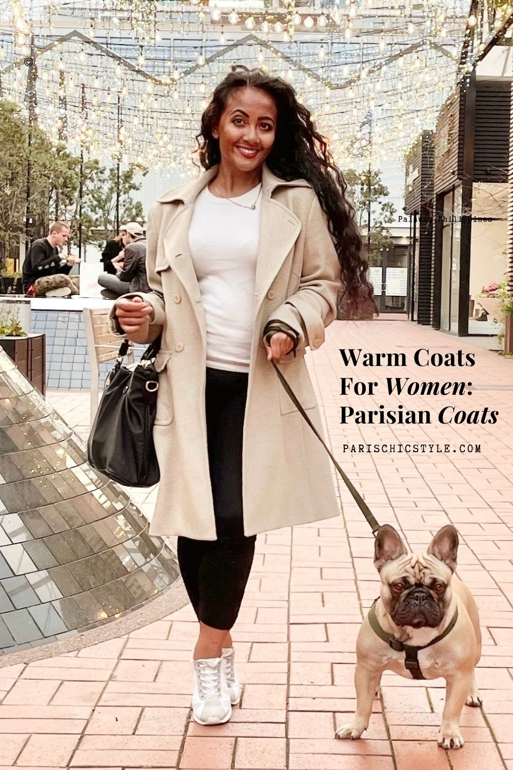 Best Coats For Women Travel Sightseeing Streetstyle Walking Work Weddings Paris Chic Style Trench Coats Peacoats Faux Fur Teddy Coats Puffer